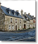 Brittany Metal Print by Olivier Le Queinec