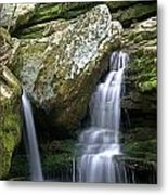 By The Kings River Metal Print by Marty Koch