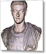 Caligula, Gaius Caesar Germanicus Metal Print by Everett
