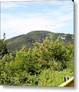 Caribbean Cruise - St Thomas - 1212127 Metal Print by DC Photographer