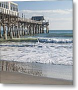 Catch Of The Day Metal Print by Brian Harig
