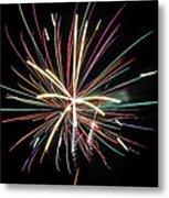 Celebration Metal Print by Gene McKinley