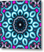 Charmed Metal Print by Wendy J St Christopher