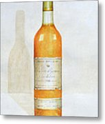 Chateau D Yquem Metal Print by Lincoln Seligman