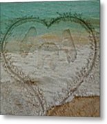 Cherish Every Day Metal Print by Cheryl Young