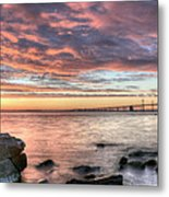 Chesapeake Splendor  Metal Print by JC Findley