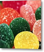 Color Of Flavor Metal Print by John Rizzuto