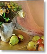 Concerto Metal Print by Diana Angstadt