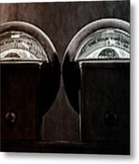 Conjoined Twins Metal Print by Bob Orsillo