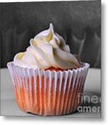 Cupcake II Metal Print by Jai Johnson