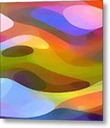Dappled Light 10 Metal Print by Amy Vangsgard