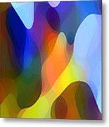 Dappled Light Metal Print by Amy Vangsgard