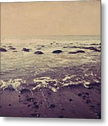 Destined To Be Metal Print by Laurie Search