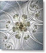 Diamonds Metal Print by Sharon Lisa Clarke