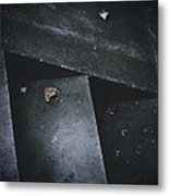 Doubt Metal Print by Odd Jeppesen