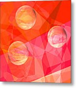 Dream A Little Dream Metal Print by Wendy J St Christopher