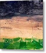 Dusk Twister Metal Print by Jame Hayes
