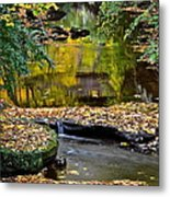 Eden Metal Print by Frozen in Time Fine Art Photography