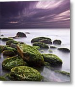 Ethereal Metal Print by Jorge Maia