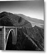 Explore Metal Print by Mike Irwin