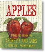 Farm Fresh Fruit 3 Metal Print by Debbie DeWitt