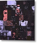 Florus Pokus 01e Metal Print by Variance Collections