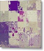 Florus Pokus 02d Metal Print by Variance Collections