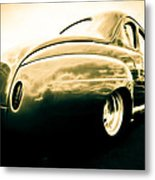 Ford Clubman Metal Print by Phil 'motography' Clark