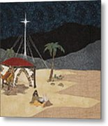 Foretold Metal Print by Anita Jacques