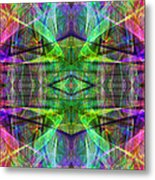 Fourth Dimension Ap130511-22 Metal Print by Wingsdomain Art and Photography