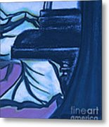 Grand By Jrr  Metal Print by First Star Art