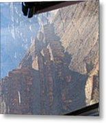 Grand Canyon - 121259 Metal Print by DC Photographer