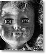 I See You Metal Print by JC Findley