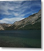 If I Spent Forever Here Metal Print by Laurie Search