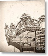 Impossible Dream Metal Print by Trish Mistric