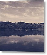 It Surrounds Me Metal Print by Laurie Search