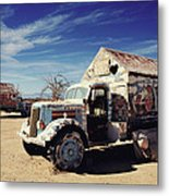 It's All About Love Metal Print by Laurie Search