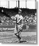 James Jimmie Wilson Metal Print by Retro Images Archive