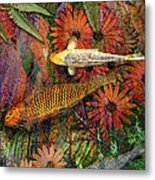 Kona Kurry Metal Print by Christopher Beikmann