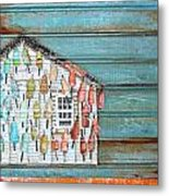 Lively Lives Metal Print by Danny Phillips