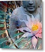 Living Radiance Metal Print by Christopher Beikmann