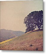 Love Lifts Us Up Metal Print by Laurie Search