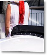 Matching Colours Metal Print by Phil 'motography' Clark
