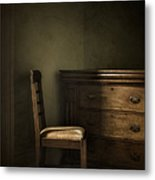 Memories  Metal Print by Amy Weiss