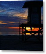 Memories For A Lifetime Metal Print by Metro DC Photography