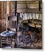 Memories Metal Print by Heather Applegate