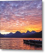 Morning Light Metal Print by Jon Glaser