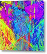 Mother Of Exiles 20130618p60 Long Metal Print by Wingsdomain Art and Photography