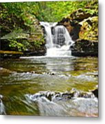 Murray Reynolds Metal Print by Frozen in Time Fine Art Photography