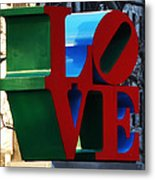 My Love  Metal Print by Bill Cannon